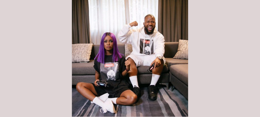 Cassper Nyovest Drops New 'Baby Girl' Music Video (Watch) Design Untitled2