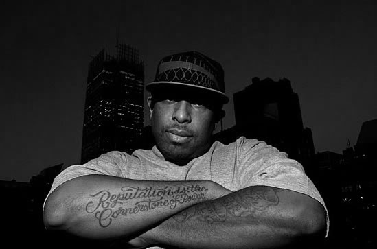 DJ Premier & Nas to release project together DjPremier