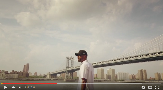 Dom Kennedy Hits Us With A Fresh New Video For '2 Bad' DomK