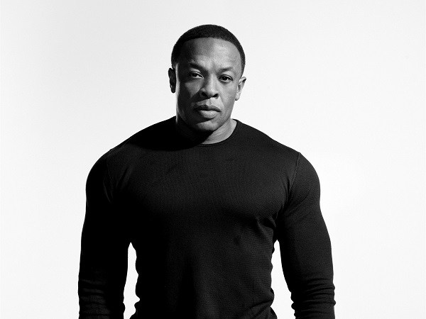 Listen to Dr. Dre's New 'Gunfiyah' Joint Dr