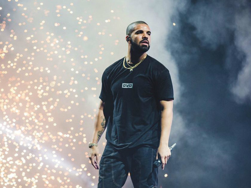 Here's The New Drake Upcoming Record Teaser That Everybody Is Talking About [Listen] Drake 826x620