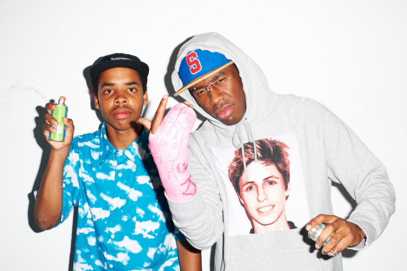 Earl Sweatshirt is Thinking of Coming Back To South Africa Earl sw