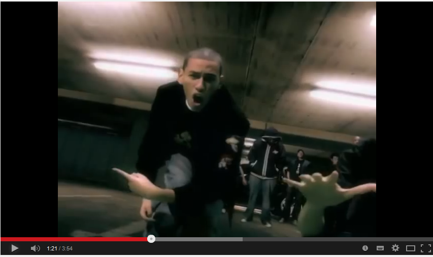 #ThrowbackThursday : Entity – Touch & Go Entity