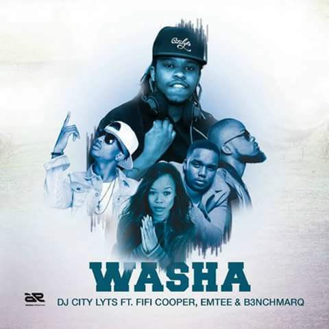 Download DJ City Lyts New Joint With Fifi Cooper, Emtee & B3NCHMARQ Fifi