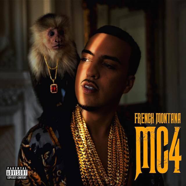 French Montana Shares New 'Said N Done' Single Ft. A$AP Rocky [Listen] French Montana MC4 cover art