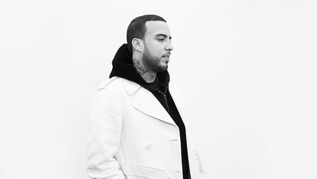 French Montana Reveals Album Cover/Release Date For 'Mac N Cheese 4' French Montana office visit 2016 billboard 650
