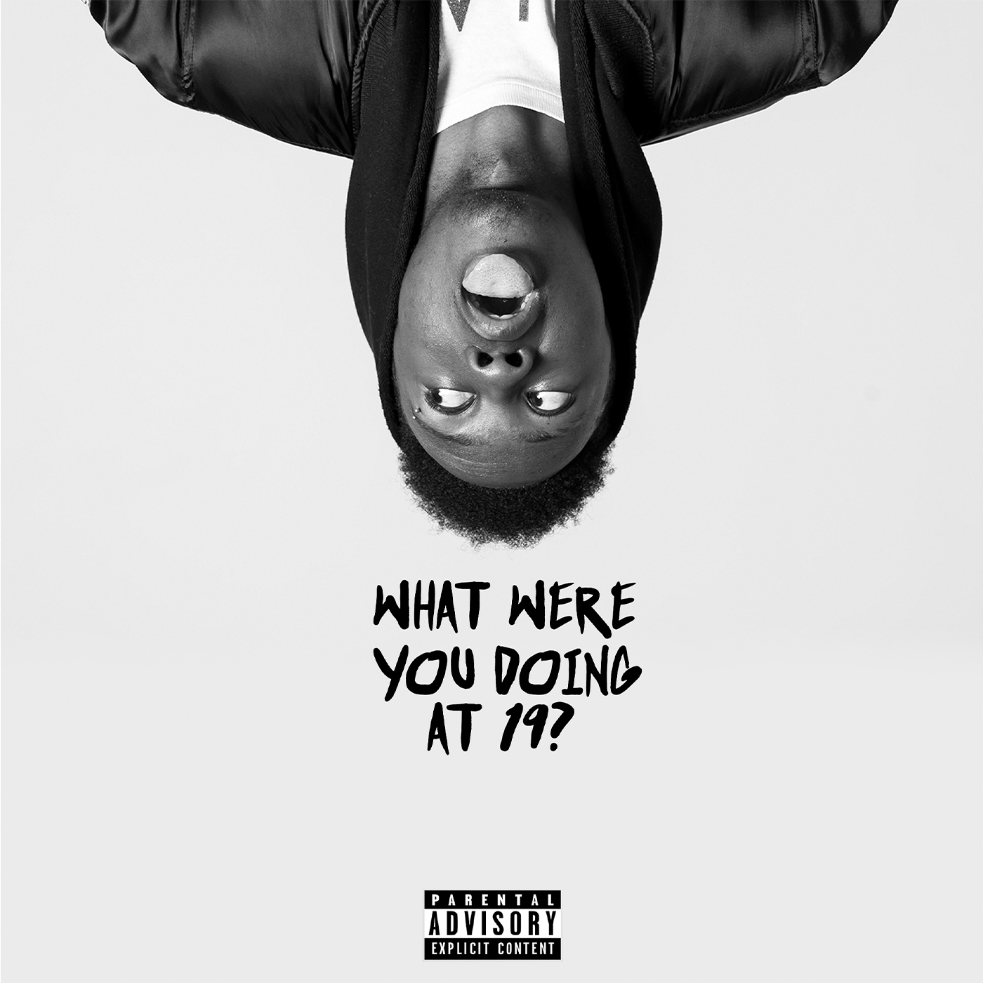Moz Kidd Drops 'What Were You Doing At 19?' Debut Mixtape [Listen/Download] Front