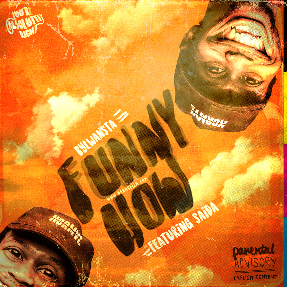ByLwansta Drops New 'Funny How' Lyric Video [Watch] Funny How Cover Art 22