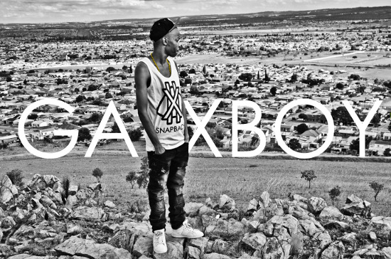GALXBOY – THE FUTURE OF HIP HOP FASHION? Galxboy 2