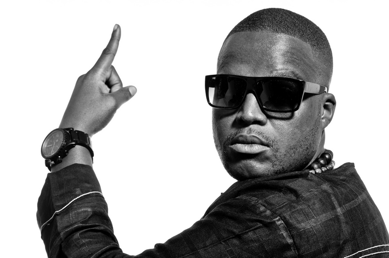 HHP Receives Life Time Achievement Award At #SATMA12 [Watch] HHP 1