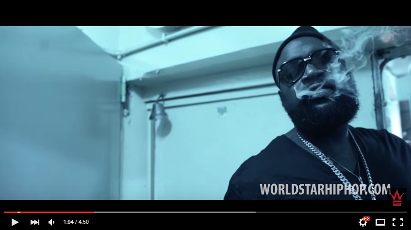 Rick Ross Releases 'Heavyweight' Video ft. Whole Slab Heavyweight