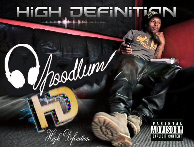 """HYPE Exclusive – Hoodlum set to return to the limelight – """"People can say I left, but I never left"""". Hoodlum High Definition HD CD FRONT"""