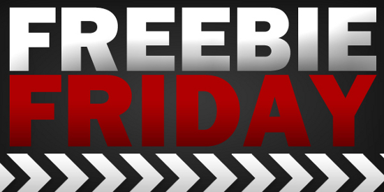 Freebie Friday winners announced Hype Freebie
