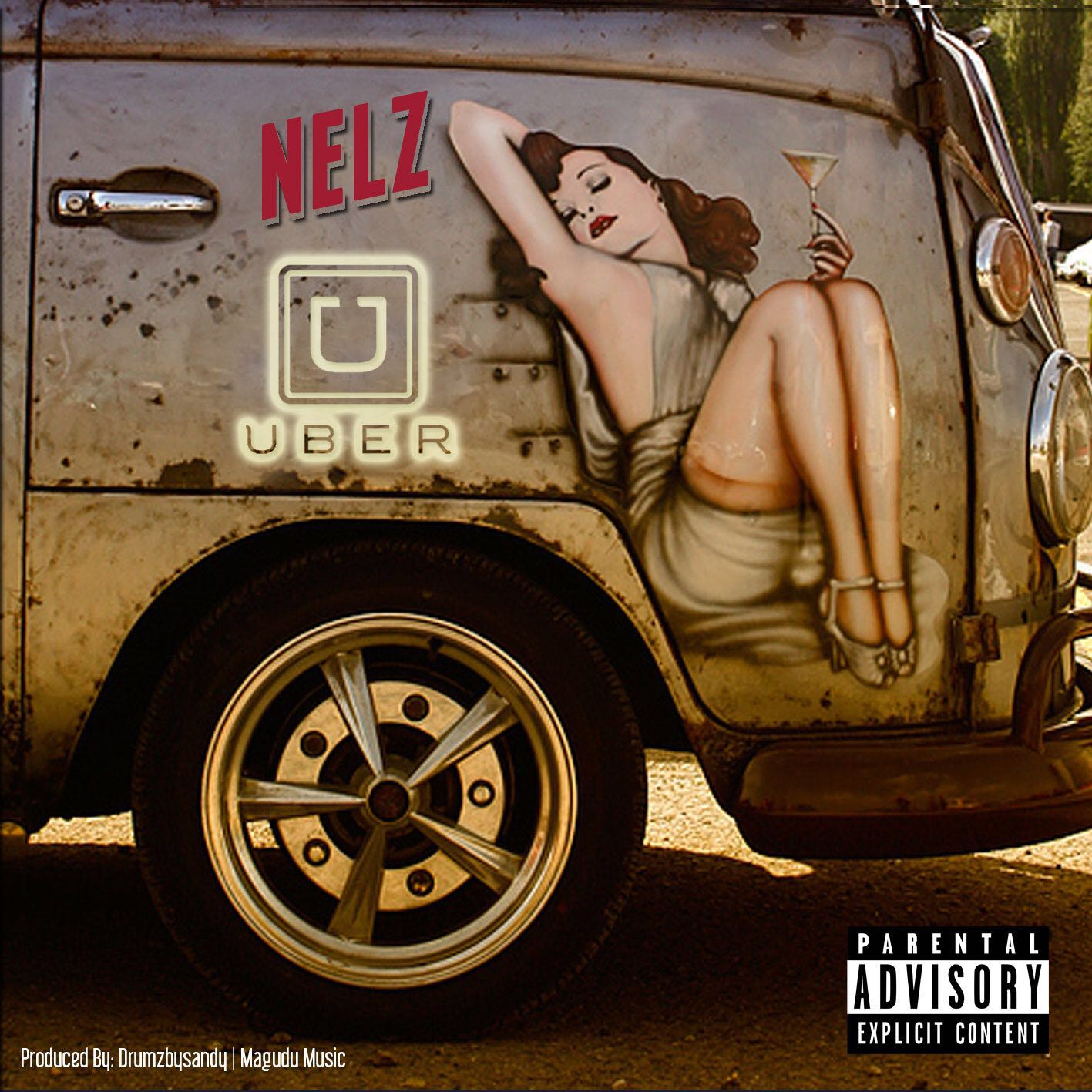 Listen To Nelz's Jumping 'Uber' Joint. IMG 20160209 WA0001
