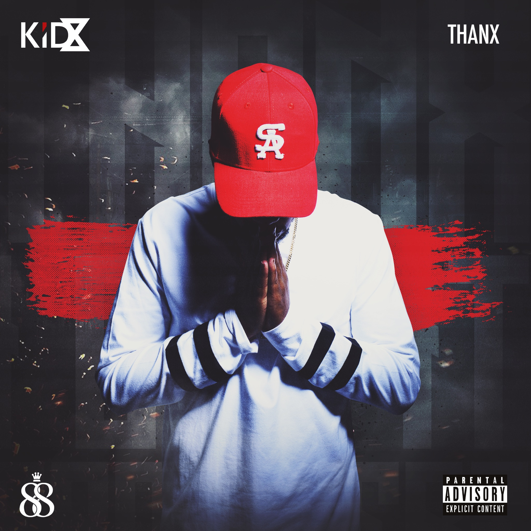 Kid X Drops New 'Thanks' Joint [Listen] IMG 1323