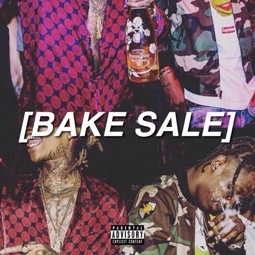 Listen To Wiz Khalifa X Travis Scott 'Bake Sale' IMG 1812
