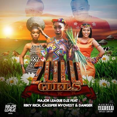Listen And Download: Major League 'Zulu Girls' Ft. Riky Rick, Cassper Nyovest And Danger IMG 20150911 121957