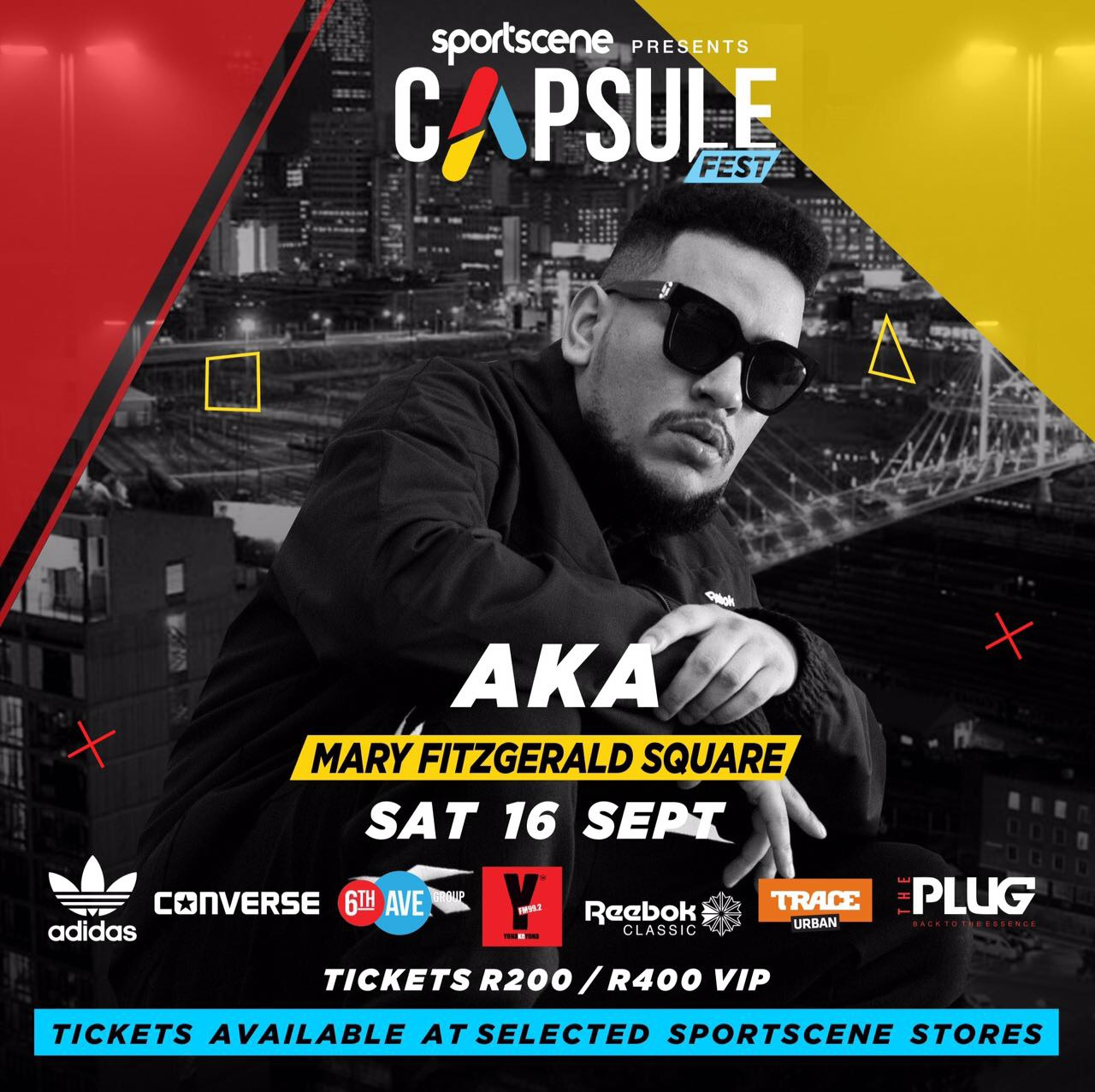 AKA & Shane Eagle Join Capsule Fest Line-Up IMG 2835