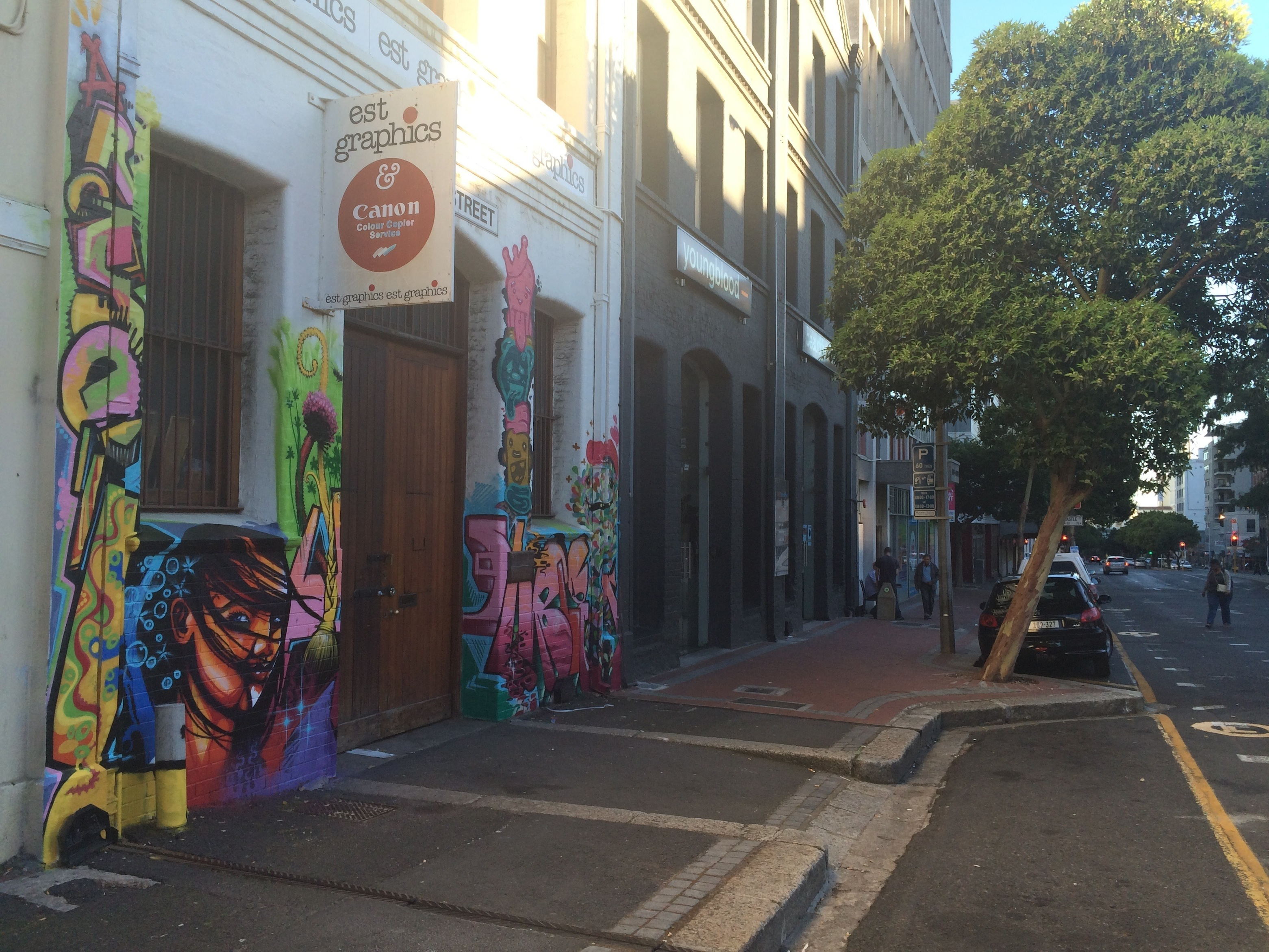 Artmode takes over the Mother City! IMG 3106
