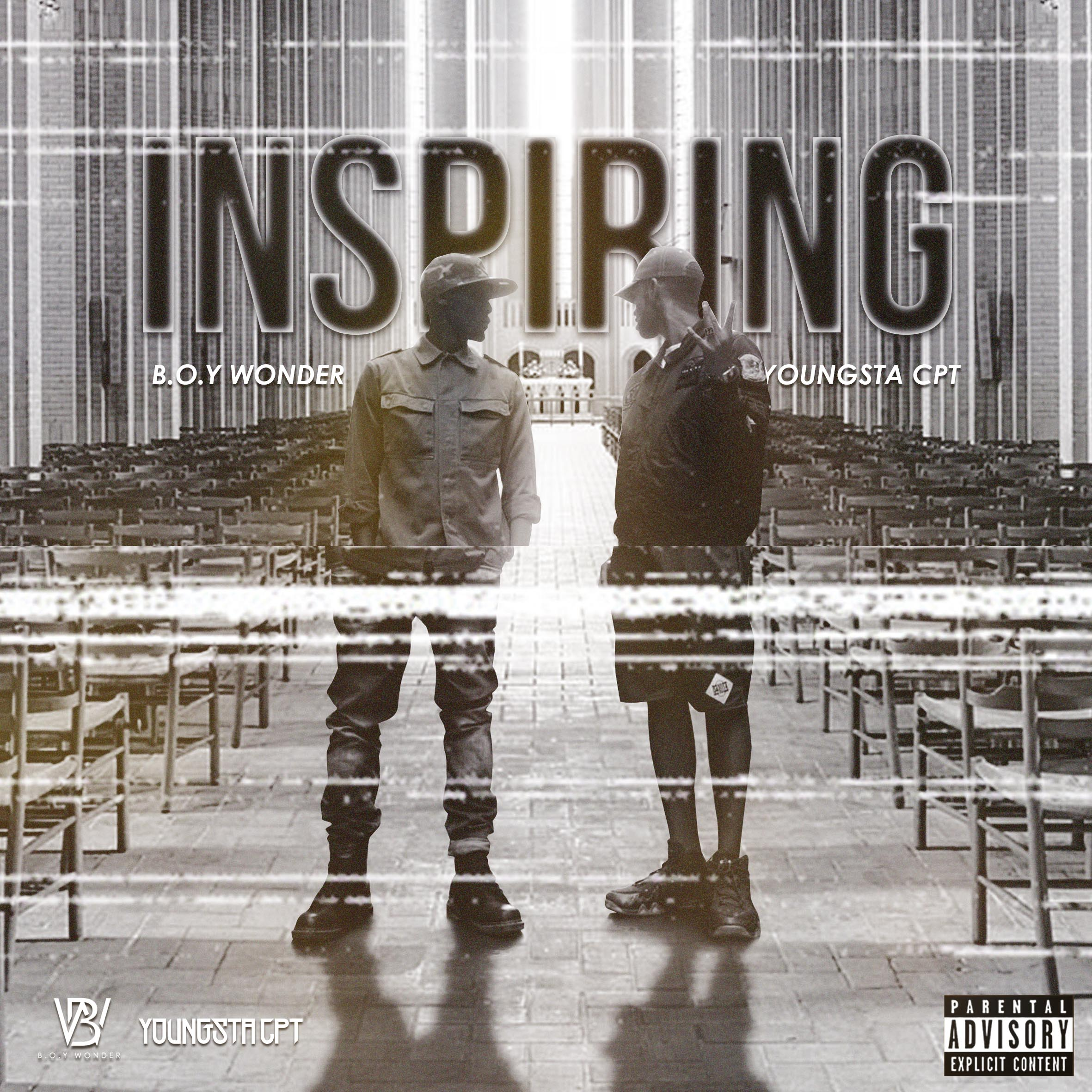 B.O.Y Wonder Drops New 'Inspiring' Joint Ft. Youngsta [Listen] INSPIRING