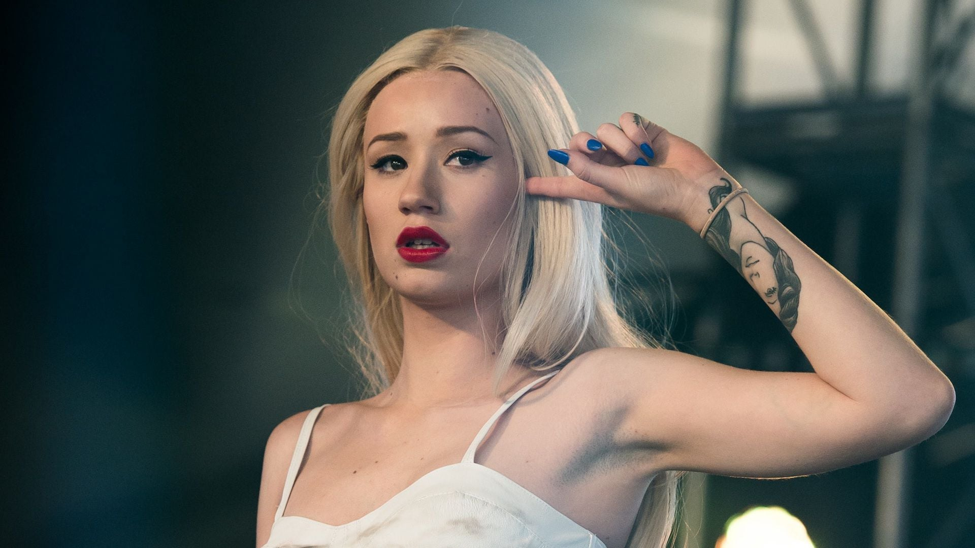 Iggy Azalea Drops Her Music Video For 'Team'. Watch Iggy Azalea 15