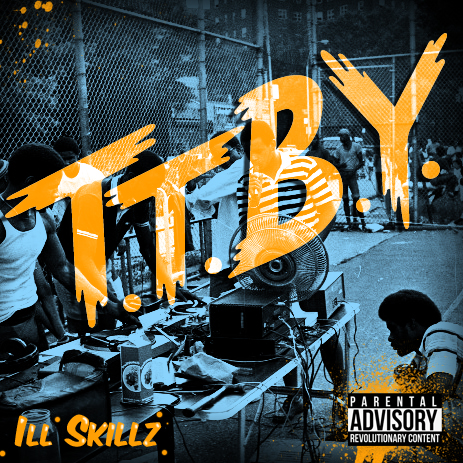 Ill Skillz Drop New Single Ill Skillz