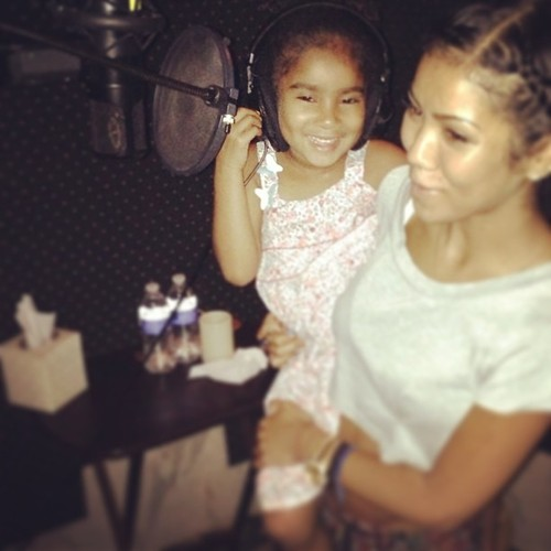 Getting to know the soulful Jhene Aiko Jhene
