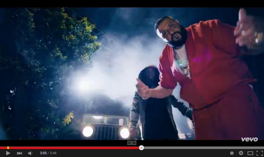 DJ Khaled Talks About Much His Life Has Changed. Watch Khaled