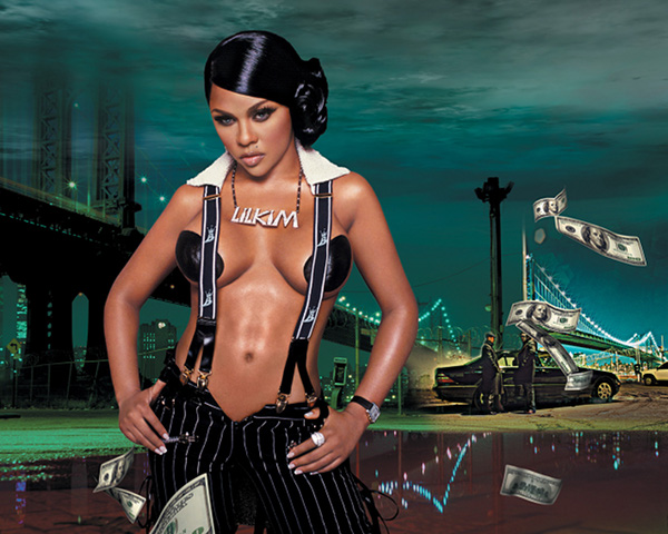 Women and Hip Hop – say no to the fake image! Kim
