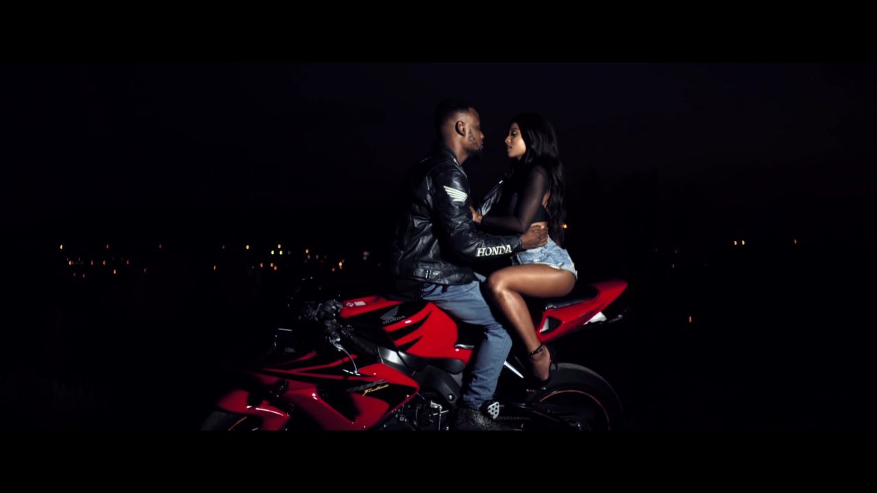 Laylizzy Drops New 'Forever' Music Video [Watch] LaylizzyForever 2