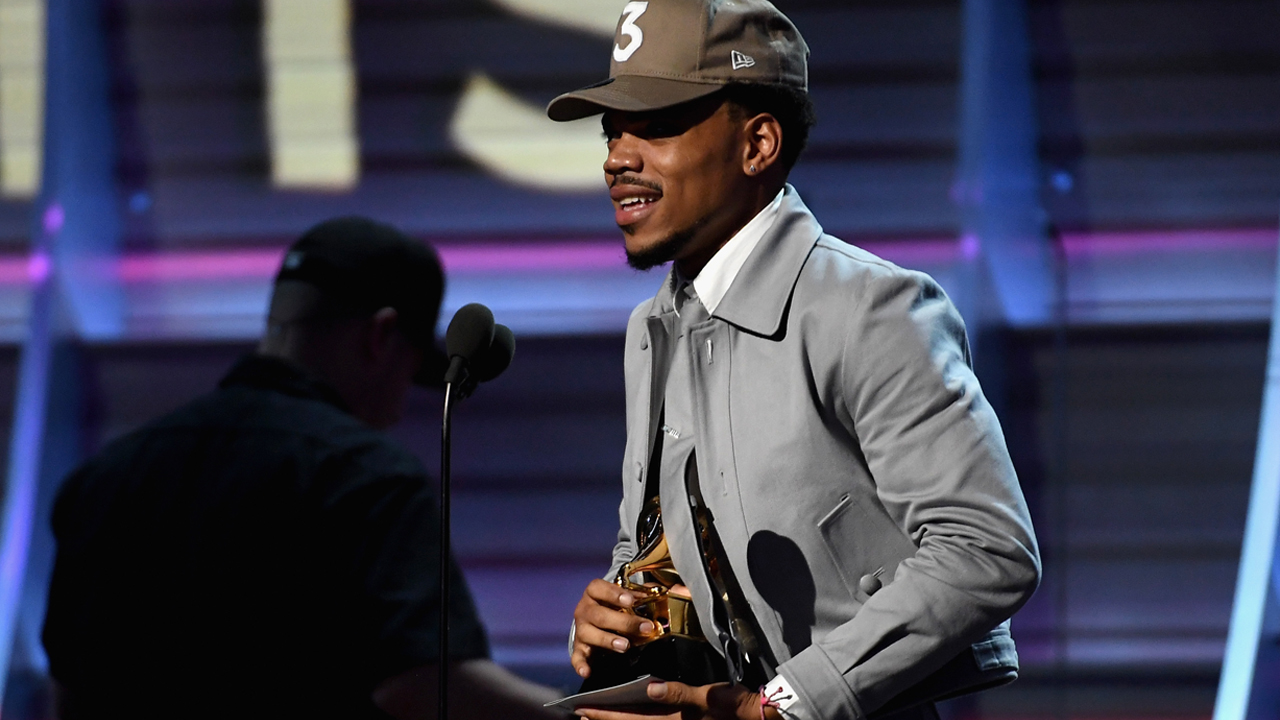 Chance the Rapper Remixes Drake and Future's 'Grammys' Joint [Watch] Lil Chano