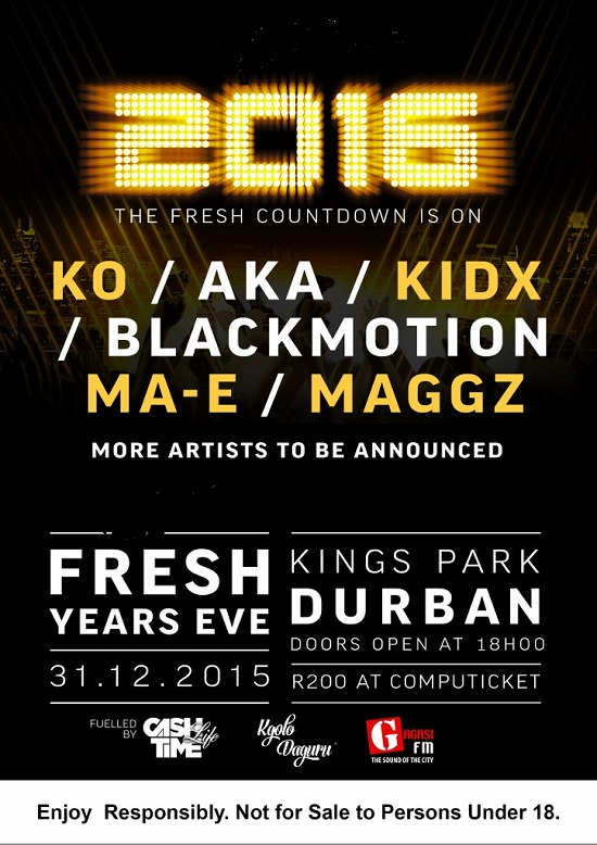 Party With Cashtime Life This New Year's Eve MFYE Flyer2