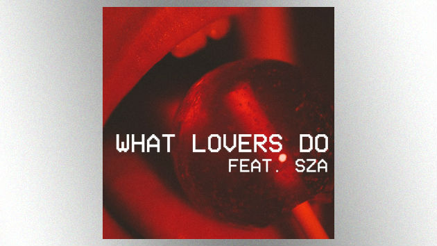 Maroon 5 x SZA Drop New 'What Lovers Do' Song [Listen] M Maroon5WhatLoversDo 082817