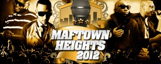 Maftown Heights Vol. 3 Edition has Arrived. Maftown Heights