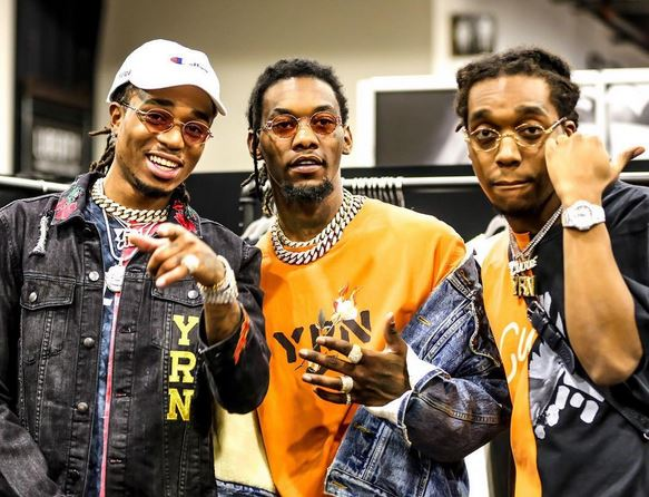 migos Migos 'Culture III' Will Drop At The Start Of 2019 According To Quavo Migos 1