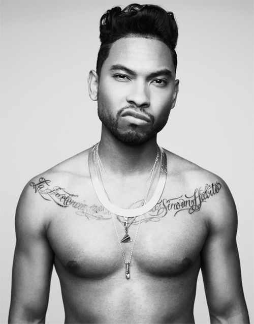 Soul Train Awards: nominations announced Miguel arrested