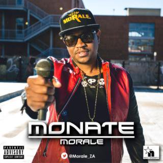 Morale Drops New Single 'Monate' Morale Monate