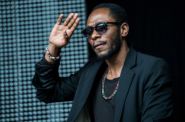 Mos Def is Currently Planning The Last Concert of His Career Mos Def 2015 billboard 650