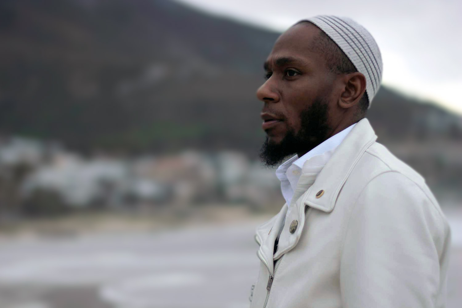 Yasiin Bey (aka Mos Def) Has Left South Africa & Will Not Be Able To Come Back Mos Def