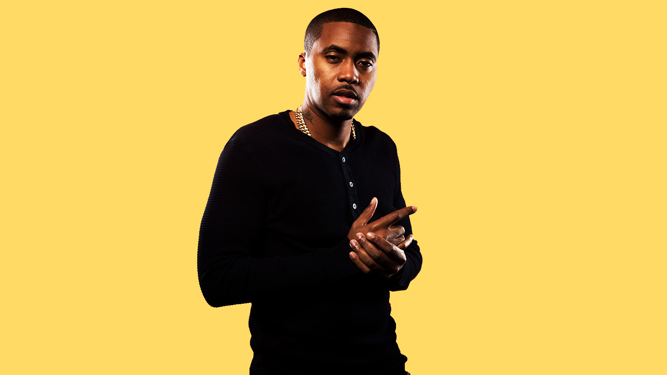 nas album Here Is Nas' Title & Cover Art For New Album Dropping Today Nas 2016 ppcorn