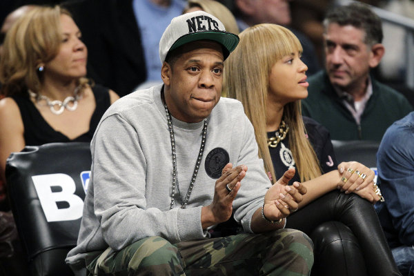 Jay Z Officially Relinquishes Brooklyn Nets Shares Nets