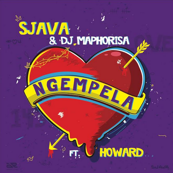 Sjava and DJ Maphorisa Collaborate on Surprise New Single [Listen/Download] Ngempela