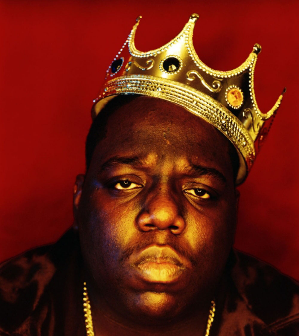 HAPPY BIRTHDAY NOTORIOUS B.I.G – 10 THINGS YOU PROBABLY DIDN'T KNOW ABOUT BIGGIE NotoriousBIG1