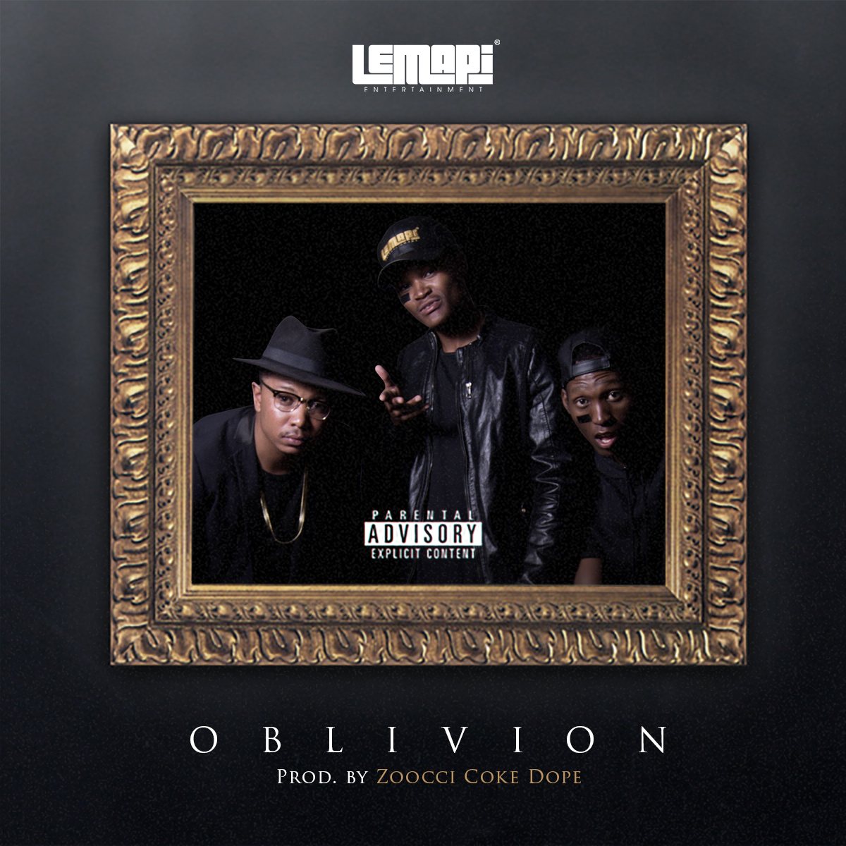 Lemapi Entertainment – Oblivion [Download] Oblivion TrackArt
