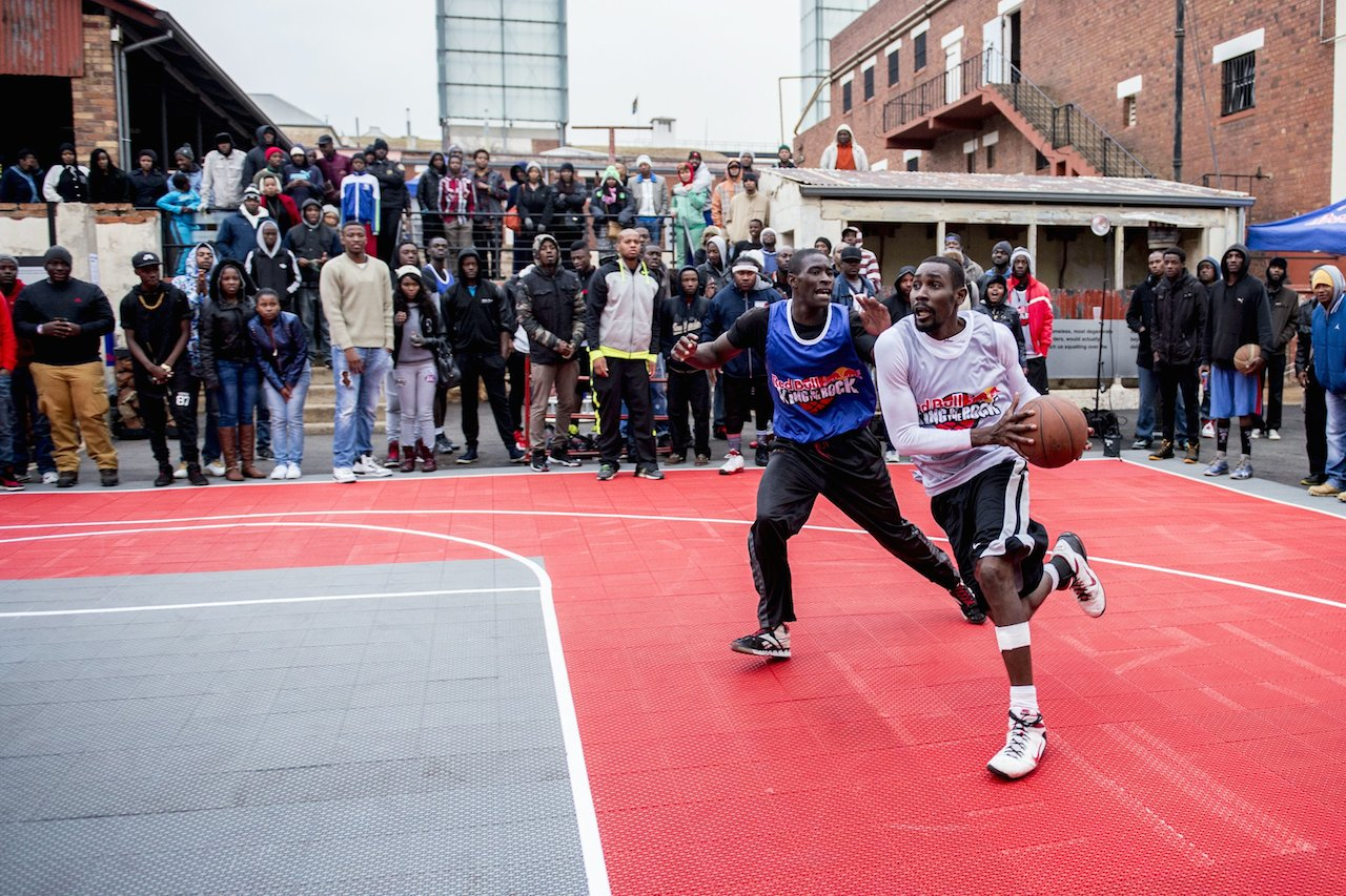 Streets of Braamfontein To Shut Down For Basketball P 20150629 00065 News