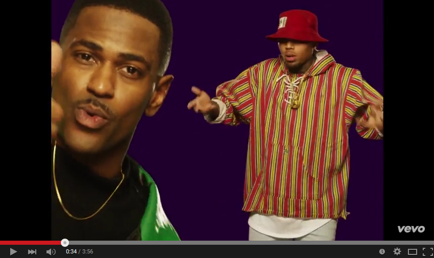 Big Sean Drops 'Play No Games' Ft. Chris Brown and Ty Dolla $ign PL