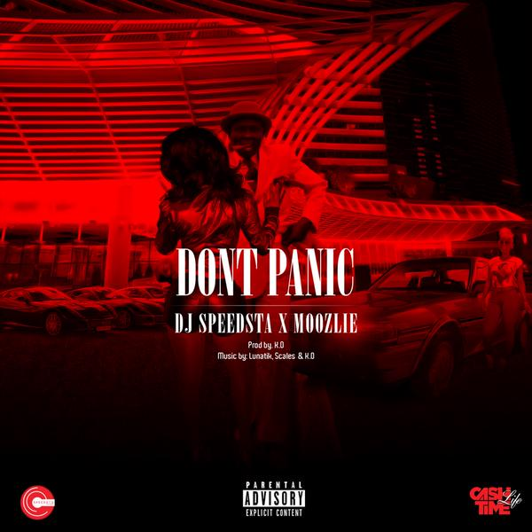 DJ Speedsta Teams Up With Nomuzi For New Track 'Don't Panick' (Download) Panic