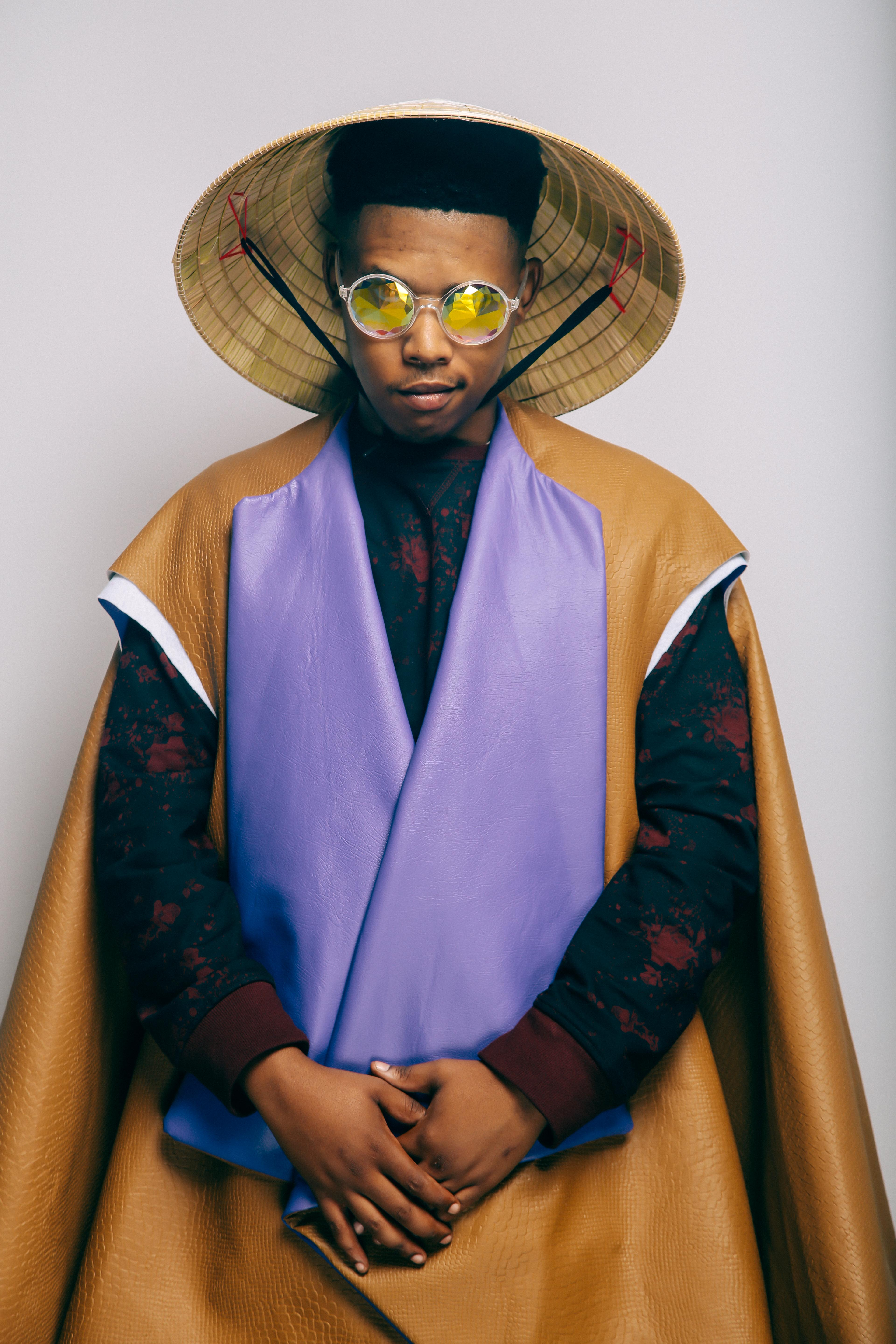 Jay Cubed Brings Electro Tribal Rap To Motswako With 'Stocko' Joint [Listen] RA0A9710