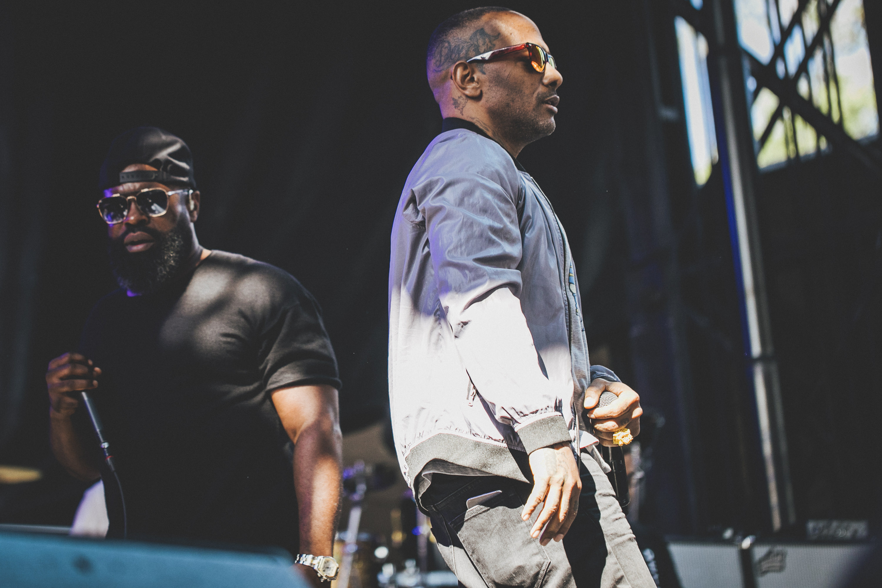Prodigy's True Cause of Death Has Been Revealed RootsPicnic2017 AverieCole 20170603031