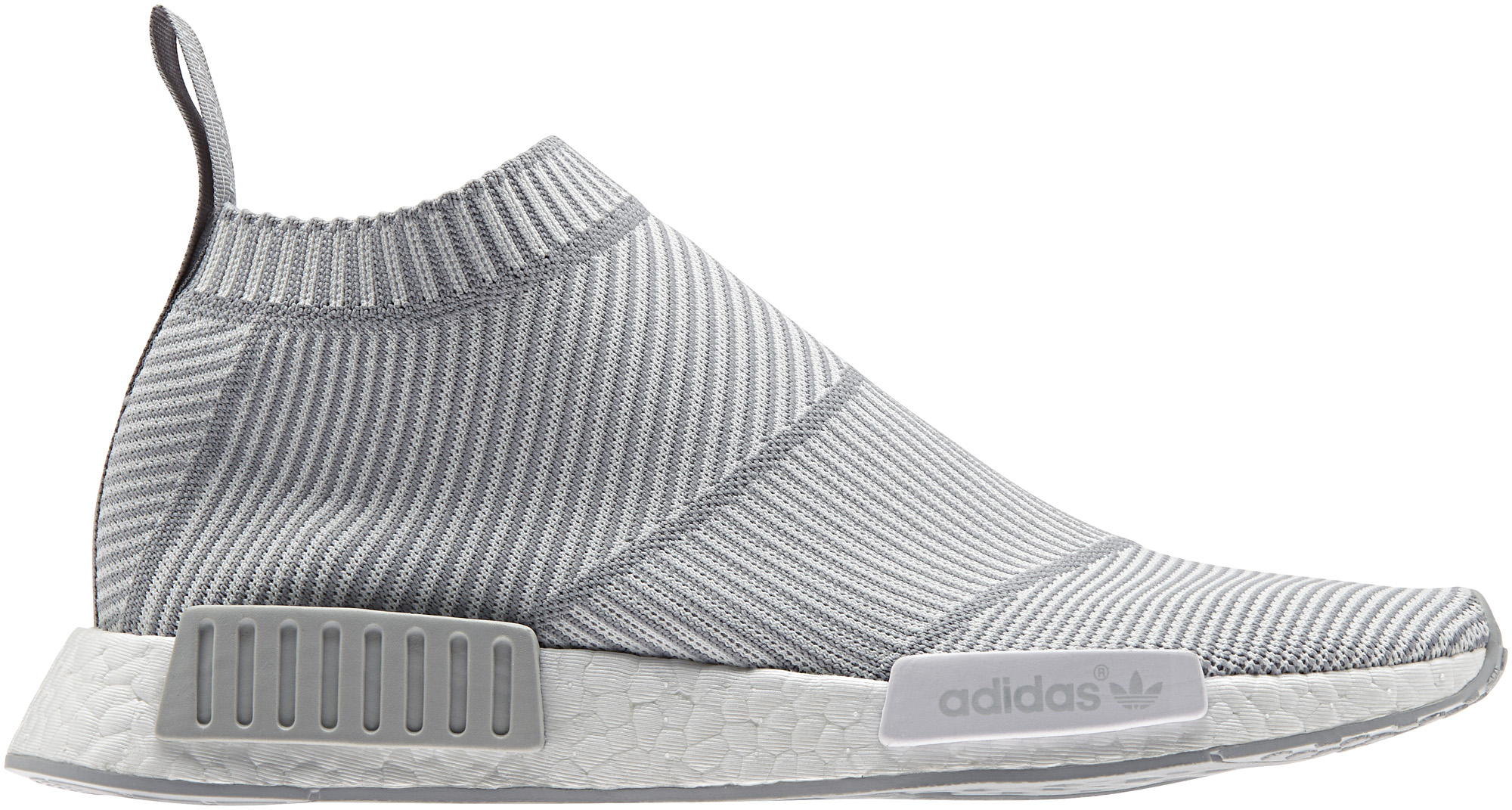 adidas Celebrate NMD Runaway Success With The Blackout/Whiteout Pack [Sneak] S32191 PRFTWLATER FI